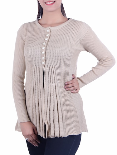 3c8197b981f Cardigans for Women - Buy Pullovers for Women Online in India