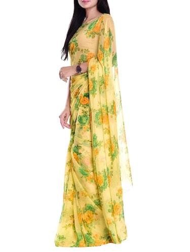 d0b3c44920c8 Sarees For Women – Buy Silk, Cotton, Chiffon & Party Wear Saris at ...