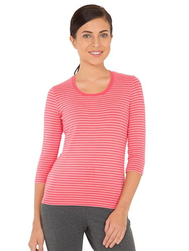 where can i buy how to choose amazing price Buy thermal wear for women top jockey in India @ Limeroad