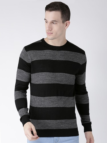 fe757e0ae4a Pullovers For Men - Upto 70% Off | Buy Mens Woolen & Knit Pullovers ...