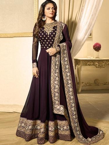 89b1fcf732 Designer Anarkali Suits Anarkali Dresses Online