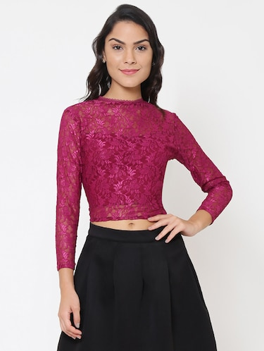 Party tops - Buy Party tops Online at Best Prices in India ... da667f586b