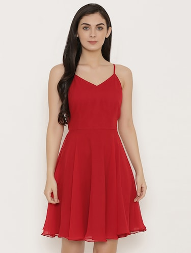 7616a71ef Red Dress- Buy Red Dresses for Women