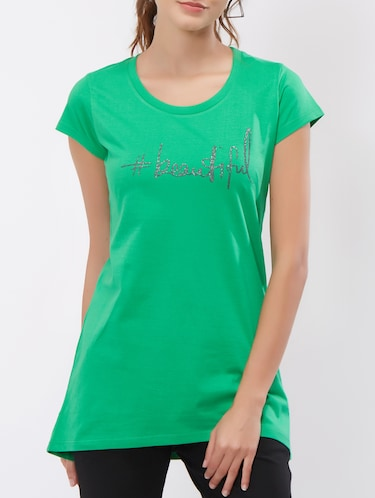 b847361bb2 T Shirts for Women - Upto 70% Off