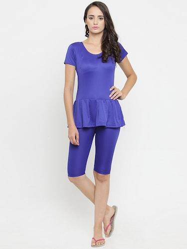 3f5ee9136643 Swimwear for Women - Buy Designer Beachwear Online in India