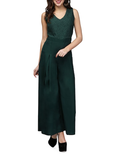 52442f05ab2 Jumpsuits for Women - Upto 70% Off
