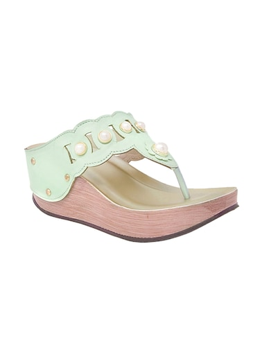 7c8476dfe6d Buy marc loire transparent heels in India @ Limeroad