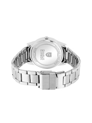 Round dial analog Watch-CC183G - 15620148 - Standard Image - 3