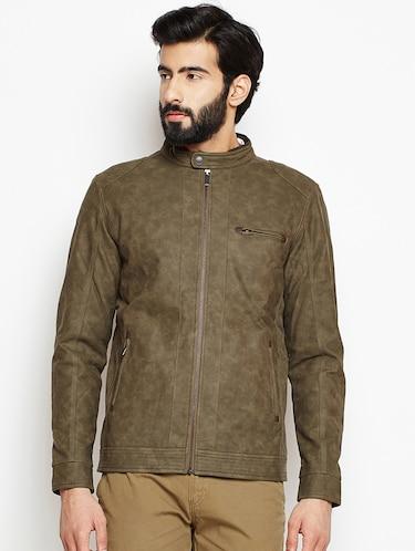 Fancy boutique  - leather jacket for men 5b720db402