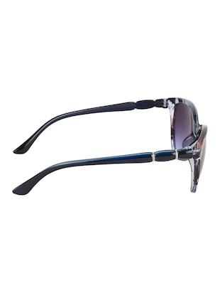 UV protected cat eye sunglasses - 15626045 - Standard Image - 3