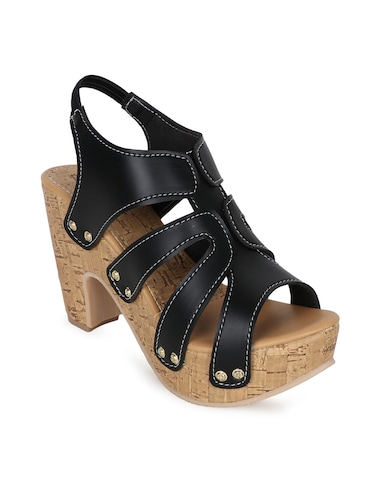 b964a24b5d47 Heels For Women - Upto 70% Off