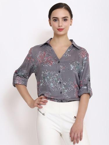 d245d7b9f Shirts For Women - Upto 70% Off
