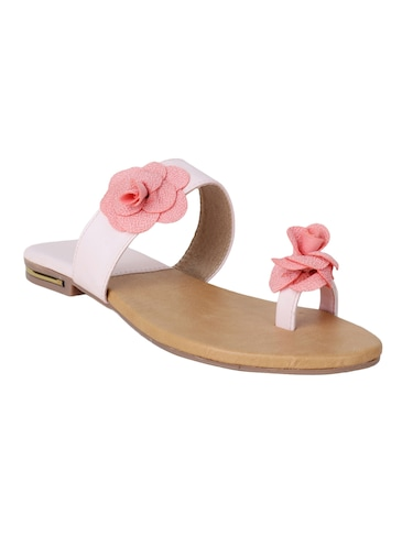 46d57cd21 Flat Sandals For Women - Upto 70% Off