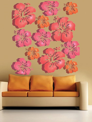 590105a99 Wall Stickers and stickers - Buy Wall Decor for Bedroom   Living Room at  Limeroad