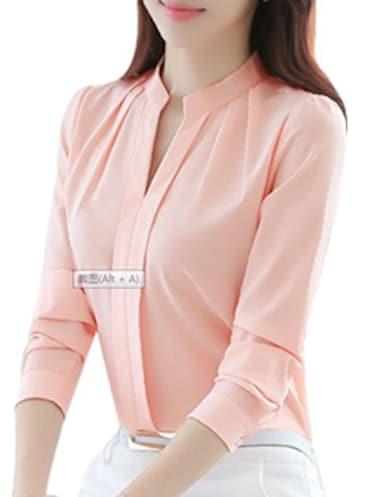 6e496974186c5 Shirts For Women - Upto 70% Off