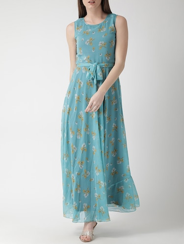 e72c860ee Long Dresses - Buy Designer Long Dresses for Girls Online In India