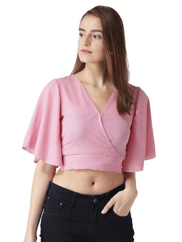 Crop Tops for Girls - Buy Designer Crop Top Online 6df98911c84b