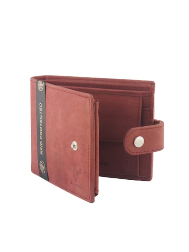 Mens Wallet Upto 70 Off Buy Designer Red Leather Wallets For