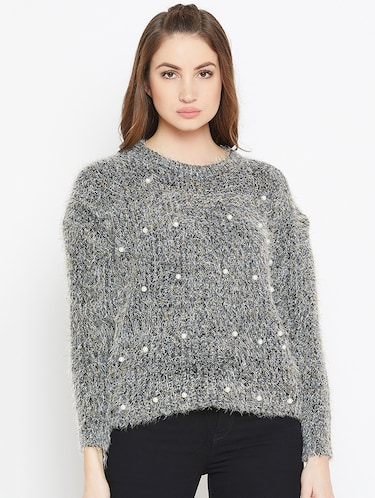 5c6799cf28 Cardigans & Pullovers For Women Online