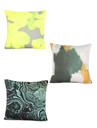 Alina Decor Set Of 8 Cushion covers - 15828139 - Standard Image - 3