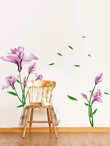 Wall Stickers and stickers - Buy Wall Decor for Bedroom