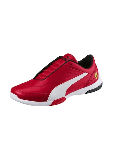 3df7aad0a36 Buy puma shoes men red colour in India   Limeroad