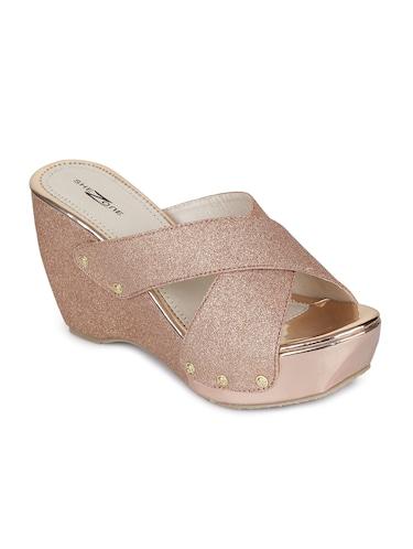 5b5f8366f41 Buy valiosaa transparent heels in India @ Limeroad