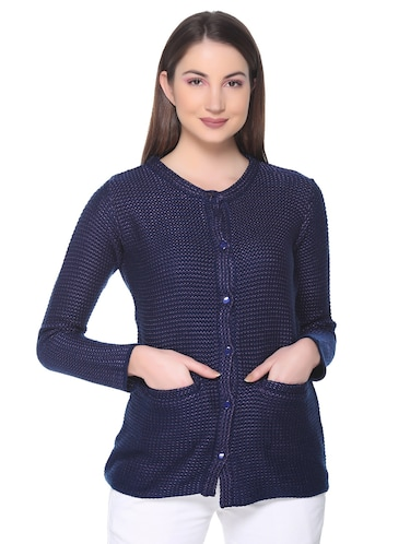 b732dadcb62 Cardigans for Women - Buy Pullovers for Women Online in India