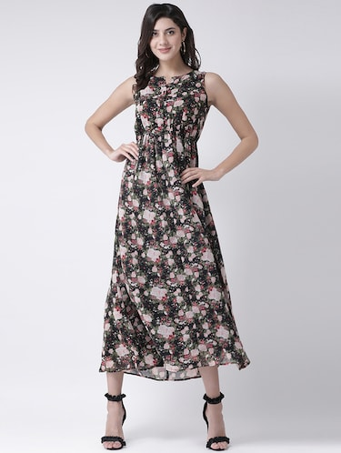 aecc5bb11ae Dresses for Ladies - Upto 70% Off