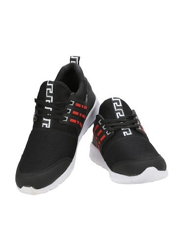 new concept f5560 43d4d Sports Shoes for Men - Upto 65% Off   Buy White   Black Running ...