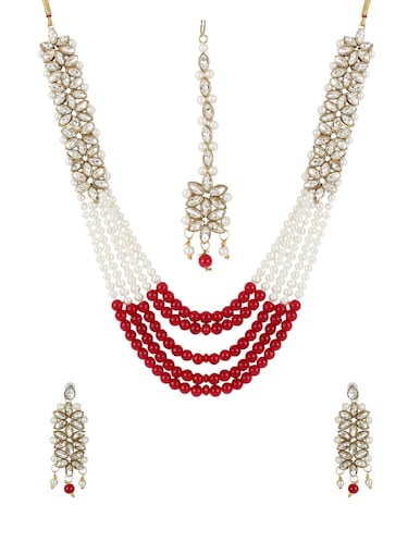 eb59fa7c8 Buy Fashion Jewellery For Women Online in India