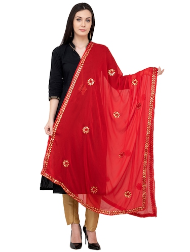 20e7d62964f8ec Dupattas For Women – Upto 70% Off