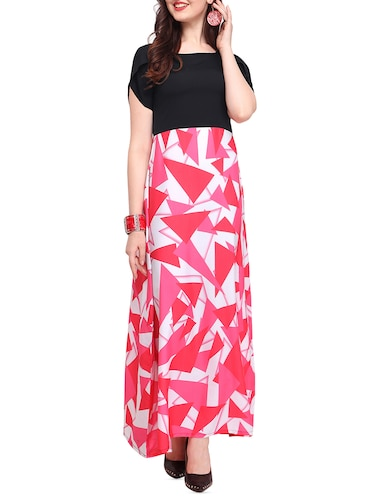 d94eb21a32ca Dresses for Ladies - Upto 70% Off