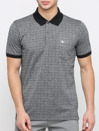 ff5296db6 T Shirts for Men -Buy Stylish Collar, Army & Polo T Shirts at Limeroad