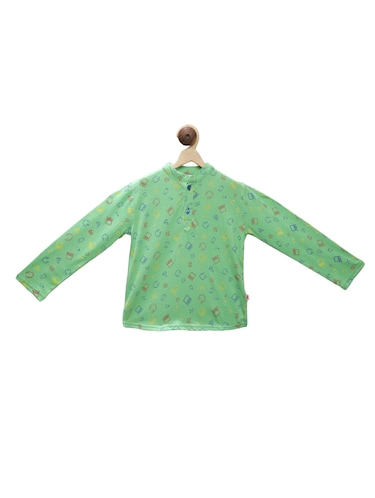 53f9d6cdf Buy olive green t shirt for kids in India @ Limeroad