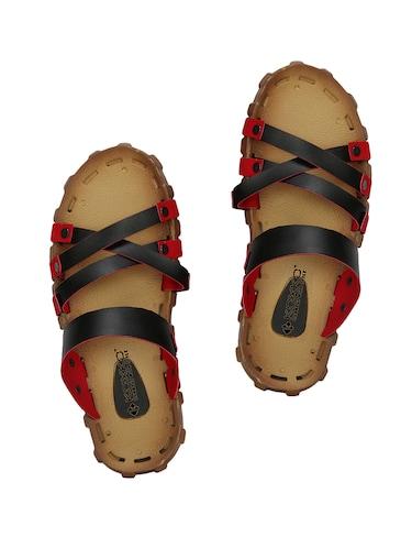 94cd76fbc093 Slippers   Flip Flops for Men - Buy Leather Slippers Online in India