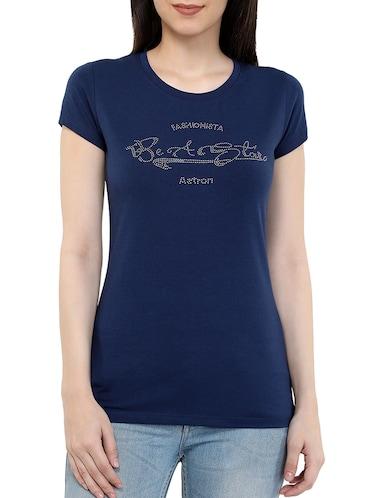 f4cc4e0e0ac0 T Shirts for Women - Upto 70% Off