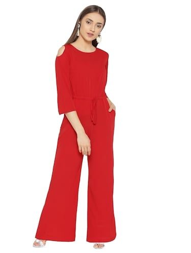 c565e523a2c Jumpsuits for Women - Upto 70% Off