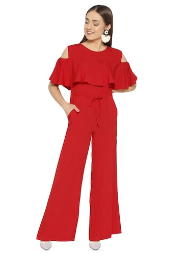 012ffad560 Jumpsuits for Women - Upto 70% Off