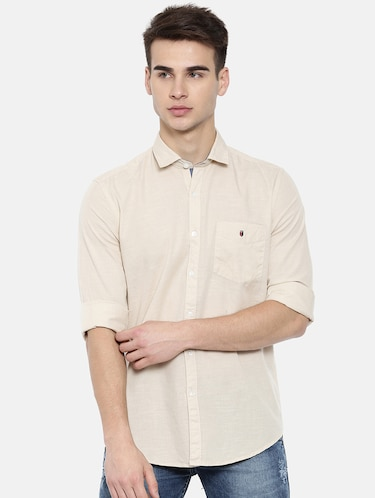 ac6ec089f3eb Casual Shirts - Upto 70% Off