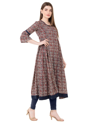 695cf98fd New Arrivals in Kurta Kurtis for Women - Buy Latest Designer Kurta ...