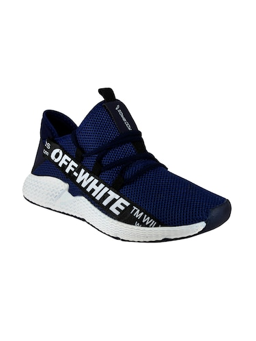 new concept fb954 dc64e Sports Shoes for Men - Upto 65% Off   Buy White   Black Running ...