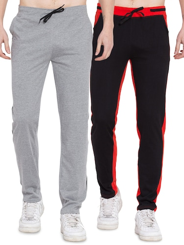 12d4b3698ad Mens Track Pants - Upto 70% Off