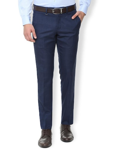 eba5c72bc92 Formal Trousers - Upto 65% Off