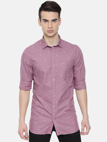 71f8f7f1870 Casual Shirts - Buy Linen   Denim Casual Shirts for Men at Limeroad