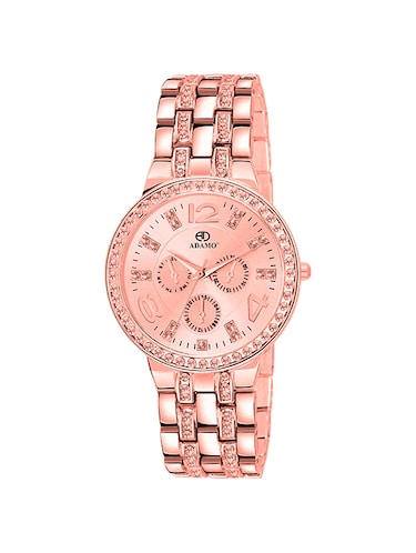 49751179590 Watches For Women - Upto 70% Off