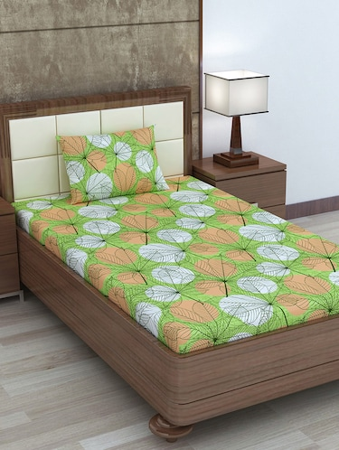 70bfe2b3d Bed Sheets - Buy Cotton Double Bed Sheets Online in India