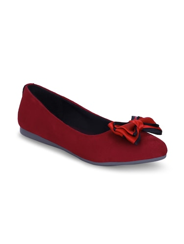 a7fc6f93a07b Ballerinas for Women - Upto 65% Off