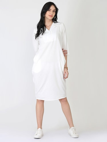most reliable new release shop for luxury Cotton Dresses for Women - Get 60% Off | Shop Online