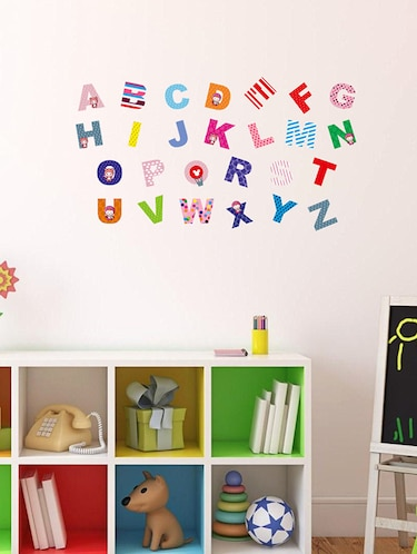 14ef78855 Wall Stickers and stickers - Buy Wall Decor for Bedroom & Living ...